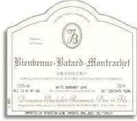 2008 Domaine Ramonet Bienvenue-Batard-Montrachet