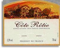 2003 Pierre Gaillard Cote-Rotie