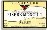 NV Pierre Moncuit Pierre Moncuit-Delos Blanc de Blancs Brut