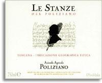 2006 Poliziano Le Stanze