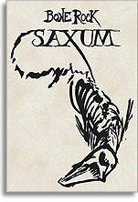 2012 Saxum Vineyards Syrah James Berry Vineyard Bone Rock Paso Robles