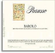 2009 Armando Parusso Barolo