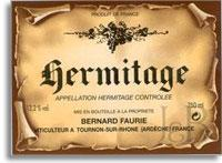 2000 Domaine Bernard Faurie Hermitage (Pre-Arrival)