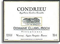 2009 Domaine Clusel Roch Condrieu