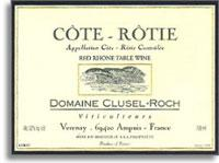 2012 Domaine Clusel Roch Cote-Rotie