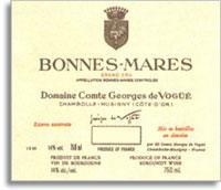 2004 Domaine Comte Georges de Vogue Bonnes-Mares