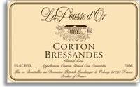 2009 Domaine de la Pousse D'Or Corton Bressandes