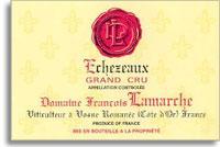 2014 Domaine Francois Lamarche Echezeaux