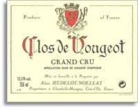 2008 Domaine Hudelot-Noellat Clos de Vougeot