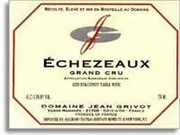2012 Domaine Jean Grivot Echezeaux