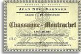2011 Domaine Jean Noel Gagnard Chassagne-Montrachet Mazures
