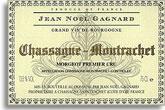 2011 Domaine Jean Noel Gagnard Chassagne-Montrachet Morgeot