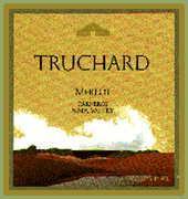 2010 Truchard Vineyards Cabernet Sauvignon Carneros Napa Valley