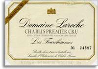 2010 Domaine Laroche Chablis Les Fourchaumes