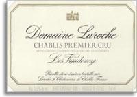 2012 Domaine Laroche Chablis Les Vaudevey