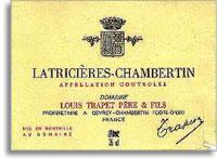 2007 Domaine Trapet Pere et Fils Latricieres-Chambertin