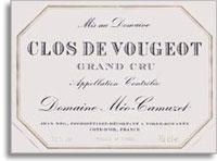 2009 Domaine Meo-Camuzet/Meo-Camuzet Frere & Soeurs Clos de Vougeot