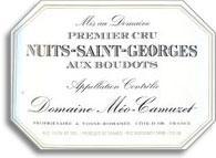 2005 Domaine Meo-Camuzet/Meo-Camuzet Frere & Soeurs Nuits-Saint-Georges Aux Boudots