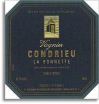 2010 Domaine Rene Rostaing Condrieu La Bonnette