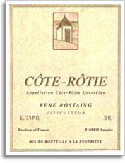 2003 Domaine Rene Rostaing Cote-Rotie