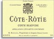 2006 Domaine Rene Rostaing Cote-Rotie Cote Blonde
