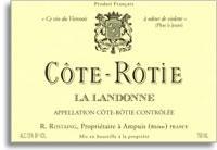 2010 Domaine Rene Rostaing Cote-Rotie La Landonne