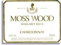 2011 Moss Wood Winery Chardonnay Margaret River