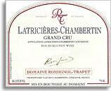 2009 Rossignol Trapet Latricieres-Chambertin