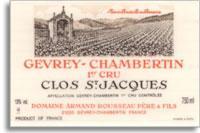 2010 Domaine Armand Rousseau Gevrey-Chambertin Clos-Saint-Jacques