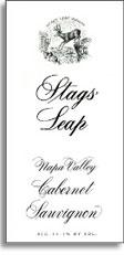 2007 Stags' Leap Winery Cabernet Sauvignon Napa Valley