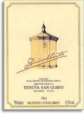 2011 Tenuta San Guido Guidalberto Toscana Rosso