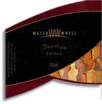 2012 Water Wheel Vineyards Shiraz Water Wheel Bendigo
