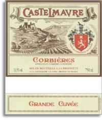 2011 S.C.V. Castelmaure Corbieres Grand Cuvee