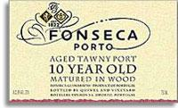 NV Fonseca Tawny Port 10 Year Old