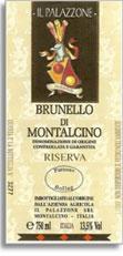2004 Il Palazzone Brunello Di Montalcino Riserva