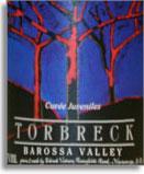 2010 Torbreck Vintners Cuvee Juveniles Barossa Valley