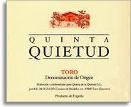 2011 Quinta de la Quietud Toro