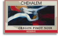 2007 Chehalem Pinot Noir Reserve Ribbon Ridge
