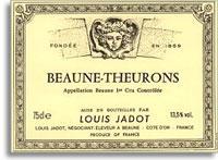 2005 Domaine/Maison Louis Jadot Beaune Theurons
