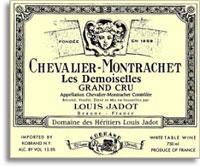 2007 Domaine/Maison Louis Jadot Chevalier-Montrachet Les Demoiselles