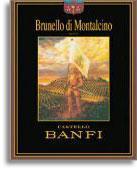 2007 Castello Banfi Brunello Di Montalcino