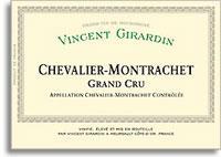2007 Domaine/Maison Vincent Girardin Chevalier-Montrachet