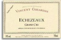 2003 Domaine/Maison Vincent Girardin Echezeaux