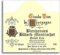 2011 Domaine Paul Pernot Bienvenue-Batard-Montrachet