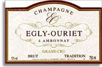 NV Egly-Ouriet Brut Tradition Grand Cru