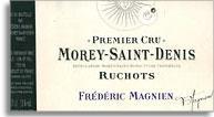 2011 Maison Frederic Magnien Morey-Saint-Denis Les Ruchots