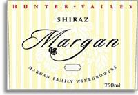 2010 Margan Family Winegrowers Shiraz Hunter Valley