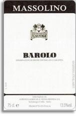 2010 Massolino Barolo