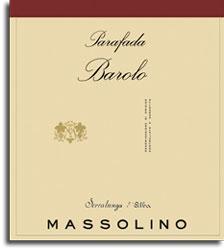 2010 Massolino Barolo Parafada