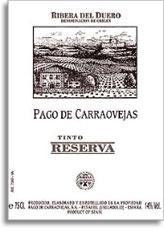 2007 Pago De Carraovejas Ribera Del Duero Reserva